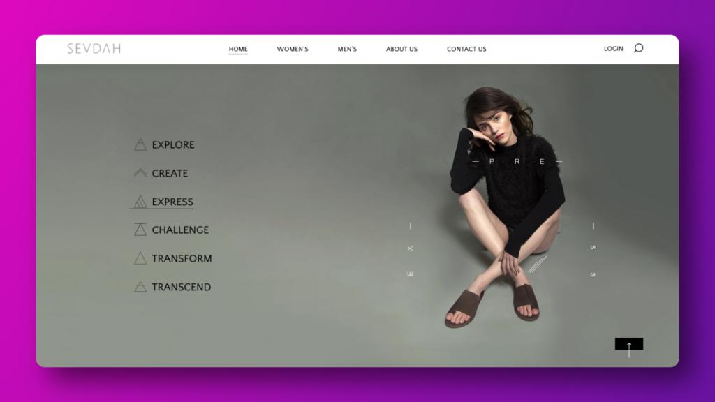 Sevdah - Footwear Design Company